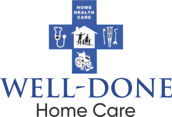 Well-Done Home Care